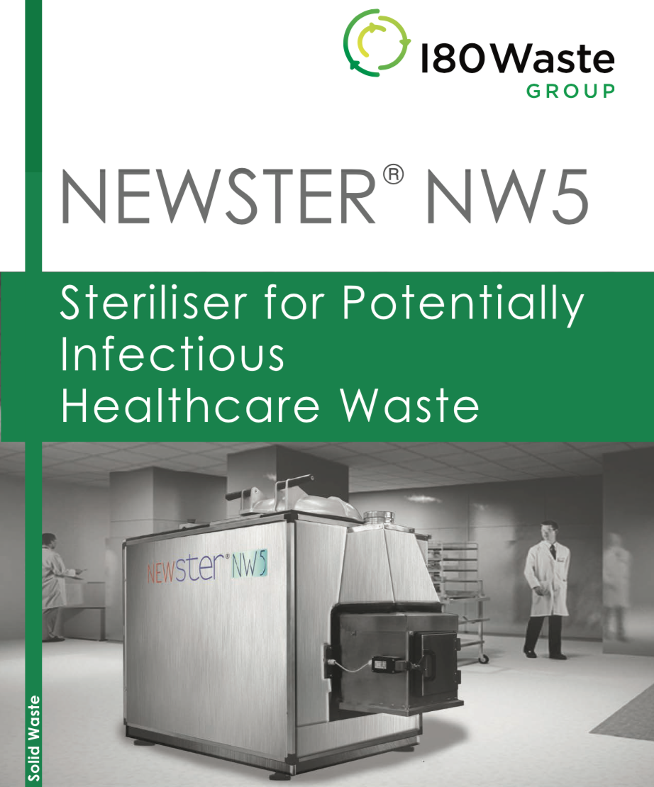 Download the Newster NW5 Brochure in PDF format