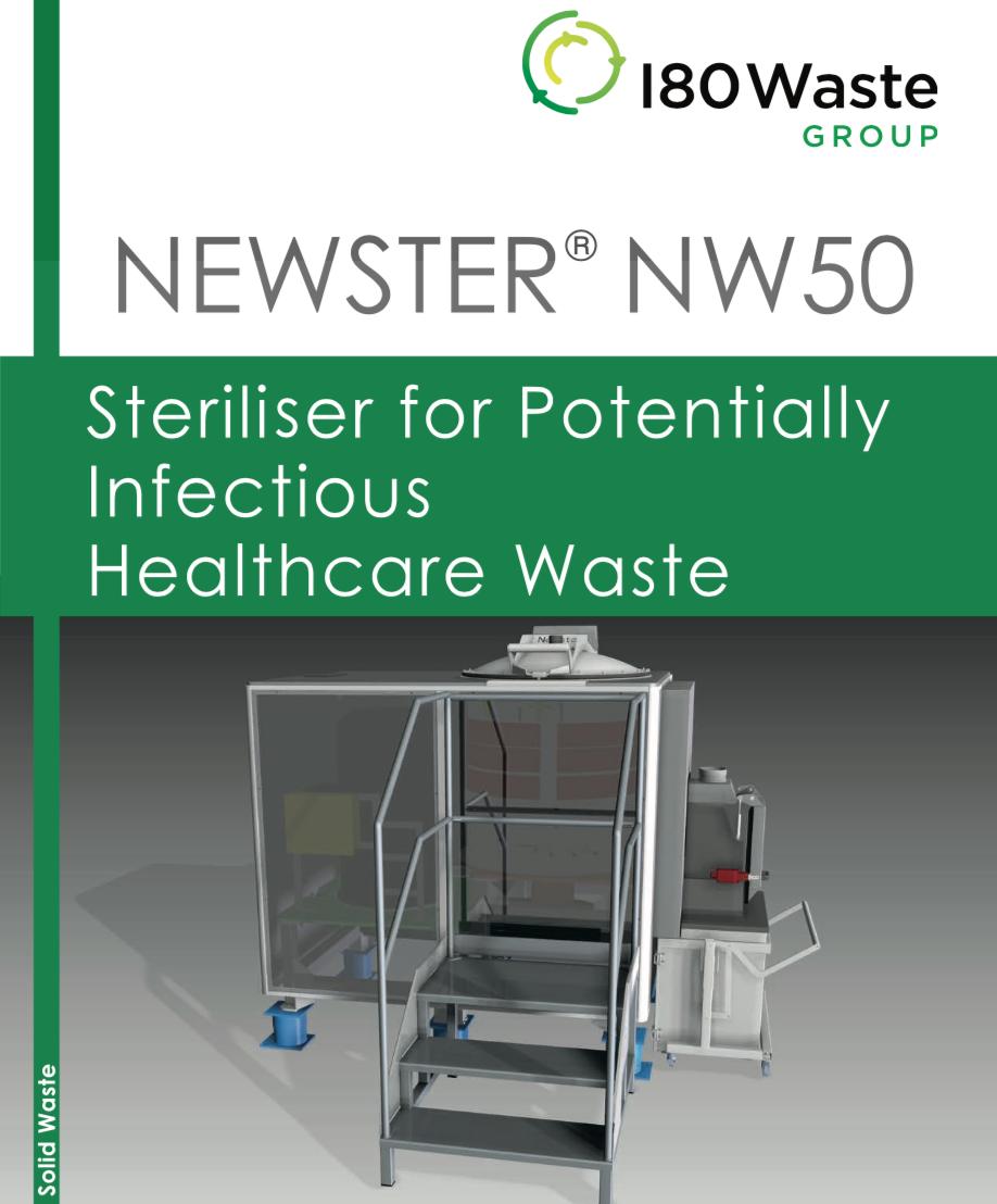 Newster NW50 PDF Brochure