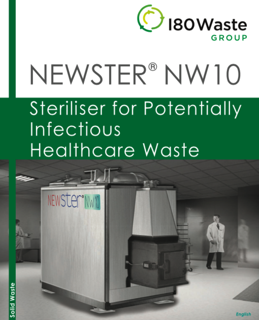 Download the Newster NW10 PDF Brochure