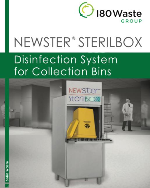 Newster SterilBox Brochure in PDF format