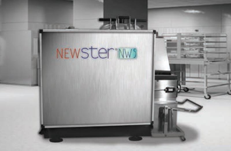 NW5 Steriliser