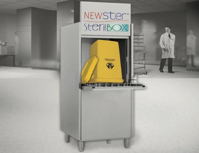 Newster Sterilbox