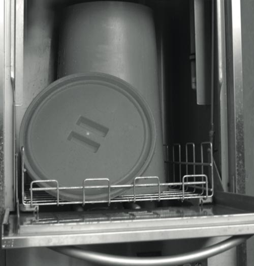 Newster Sterilbox Fully Loaded