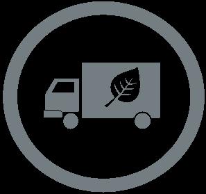 Reduction on transport